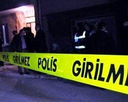 Ankara'da Hareketli Saatler! Hırsız Polise Ateş Açıp Kaçtı
