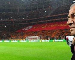 Galatasaray, TT Arena Koridorlarından Terim'in Fotoğraflarını Kaldırdı