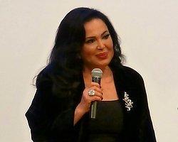 """Arnavutluk'tan Yeşilçam'ın Sultanı'na """"Yaşam Boyu Başarı"""" Ödülü"""