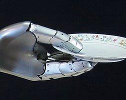 Makineye Bulaşık Yerleştirebilen Robotlar