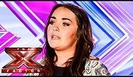 Yeni Sezon İngiltere X Factor'den Dikkat Çeken 10 Performans