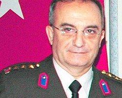 Emekli Albay Temizöz'e Tahliye