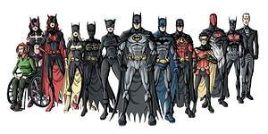 Batman Günü Özel: 25 Maddede Batman Hakkındaki İlginç Gerçekler