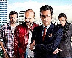 'Suskunlar' NBC Dizisi Olacak