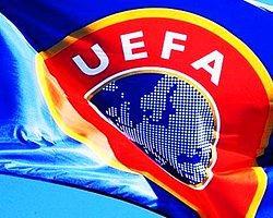 UEFA Türk Kulübünün Puanını Siliyor