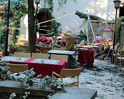 Beykoz'daki Devrilen Ağaç Faciasında Ölü Sayısı 3′e Yükseldi