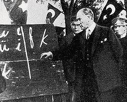 'Atatürk İlkeleri ve İnkılap Tarihi Dersleri Kaldırılsın' Kampanyası Başlatıldı