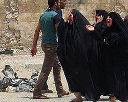 IŞİD Genelev mi İşletiyor?