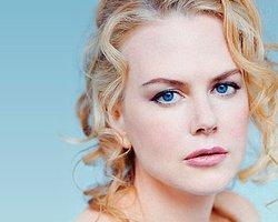Nicole Kidman Yeteneği ve Güzelliği ile Sinema Tarihine Adını Yazdırmayı Başaranlardan