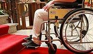 Engelli Vatandaşın Çilesi Bitmiyor