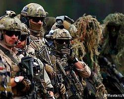 Ukrayna'da NATO Tatbikatı Başladı