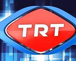 TRT'de Gece Yarısı Depremi
