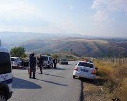 Başkent'te Bir Polis Memuru Aracında Ölü Bulundu
