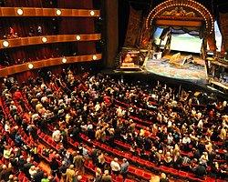 17. Türksoy Opera Günleri Başlıyor
