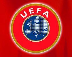 UEFA'dan Şike Cevabı!
