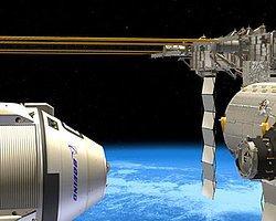 NASA'dan Boeing ve Spacex'e 6.8 Milyar Dolar