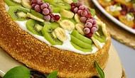 Meyveli Tart Nasıl Yapılır