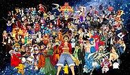 Dev Liste: Seçip Beğenip İzlenesi 100 Anime Serisi