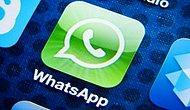 Whatsapp'a müthiş özellik!