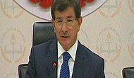 Başbakan Davutoğlu MEB'i ziyaret etti