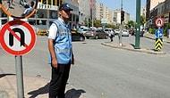 Gaziantep'te Zabıtalardan U Dönüşü Nöbeti