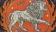 Aslan Burcu Erkeğinin 30 Genel Özelliği