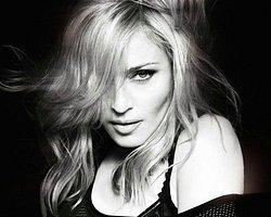 Madonna Yeni Albüm İçin Stüdyoda