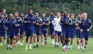 Fenerbahçe'de Can Sıkan Bir Sakatlık