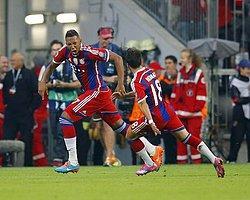 Bayern, Son Dakikada City'i Yıktı