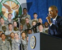 ABD'den Suriyeli Muhaliflere Askeri Desteğe Onay