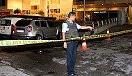 Esenyurt'ta AVM'ye silahlı saldırı