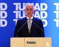 TÜSİAD Başkanı Dinçer: 'Kutuplaşma Ortamından Uzaklaşmalıyız'