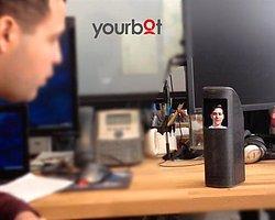 Dijital Zaman Makinesi Yourbot, Mesajlarınızı 200 Yıl Sonrasına Taşıyor