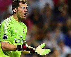 "Real Madrid'de ""Selçuk İnan Vakası"""