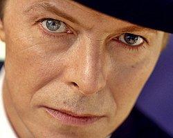 Artık Resmi Bir David Bowie Günü Var