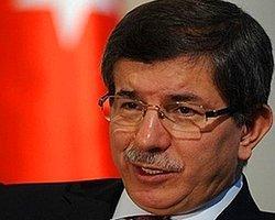 Başbakan Davutoğlu: 'Sınırdaki Valilere Talimatlar Verildi'