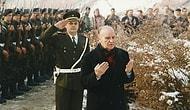 Vefatının 13. Yılında Bosna-Hersek'in İlk Cumhurbaşkanı Aliya İzzetbegoviç'den 17 Ögreti