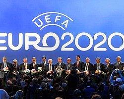 UEFA, 2020 Avrupa Şampiyonsı'nın Oynanacağı Şehirleri Belirledi