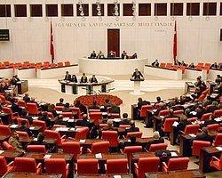 'Irak ve Suriye Tezkereleri 2 Ekim'de Meclis'te Görüşülecek'