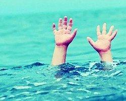 Sakarya'da Gölette Facia: 3 Kardeş Boğularak Öldü