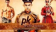 Aamir Khan 'ın Yeni Filmi PK.İle İlgili Bazı Bilgiler