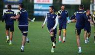 Fenerbahçe, Gaziantep Hazırlıklarını Tamamladı