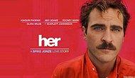 Her - A Spike Jonze Love Story Filmini Merak Ettiren 10 Sebep
