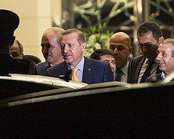 Erdoğan'dan '4 Çocuk' Manisi
