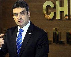 CHP'li Oran: 'Rehine Sayısı 49 Değil'