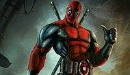 Deadpool Fragman Tadında Deneme Çekimi