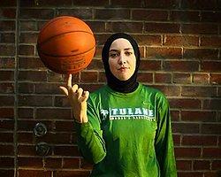 'Başörtülüler Her Sporu Yapabilmeli'