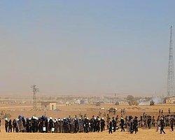 Kobani İçin Sınırda Bekleyen Halka Müdahale | İMC