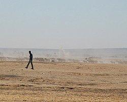 IŞİD ve PYD Sınırda Çatışıyor