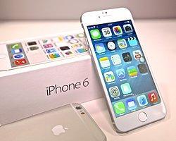 Apple İki Günde 10 Milyon Yeni iPhone 6 Sattı